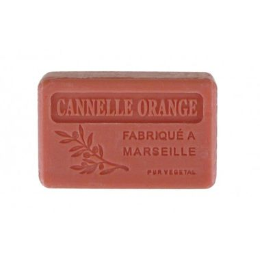Marseille-saippua, CANNELLE ORANGE